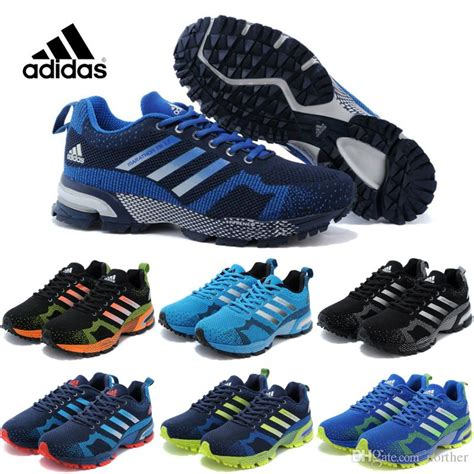 Sepatu Running Adidas Marathon Tr13 Black adidas marathon cheap
