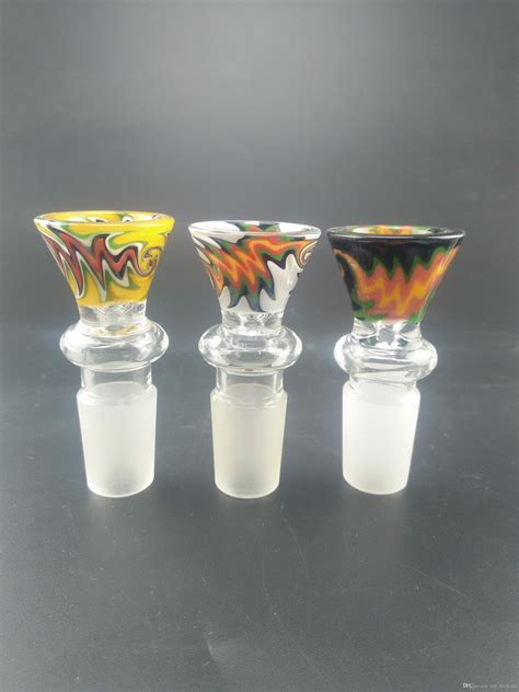 colored glass bongs best quality heady colored glass bowls pieces glass bongs