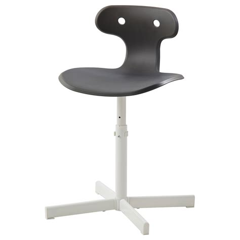 Desk Stools Chairs molte desk chair grey