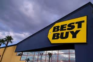 best buy quarterly sales best buy s news not quite as grim as it could be november sales flat peter kafka media