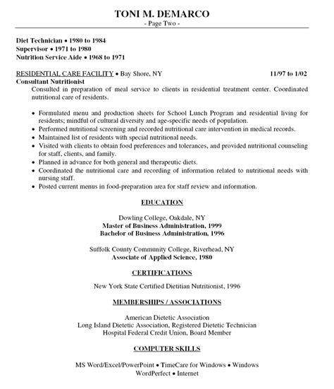formidable resume examples food service manager with additional food