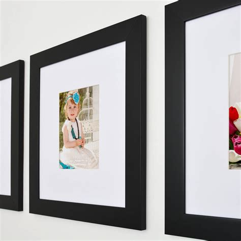 Gallery Frames | gallery frame wall collection by picture that frame