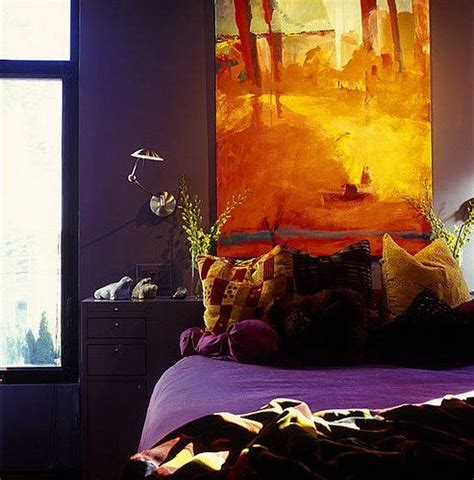purple and orange bedroom purple and orange bedroom only reversed colours orange