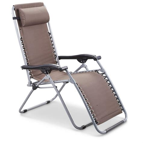 guide gear xl padded  gravity chair  chairs  sportsmans guide