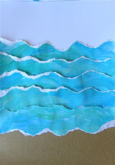How To Make A River Out Of Paper - how to make a river out of paper 28 images craft nile