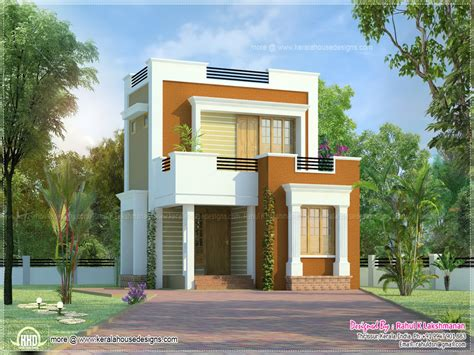 modern small house plans small house design modern house