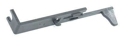 Tappet Plate Guarder M4 Version 2 guarder enhanced ver 2 polycarbonate tappet plate for m4