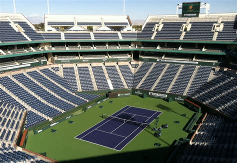 Tennis Gardens by Top 30 Largest Tennis Stadiums By Capacity