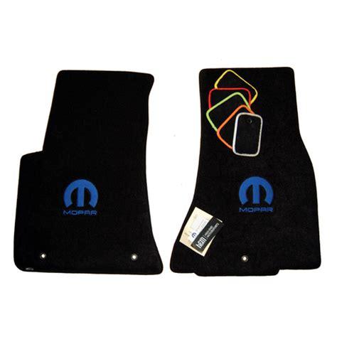 dodge dart classic floor mats set