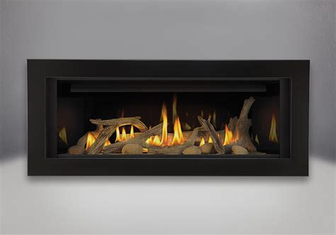 Vector 45  LHD45   Ambassador Fireplaces