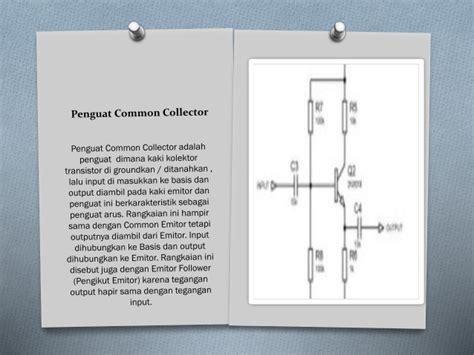 harga transistor rc kelompok 6 aplikasi transistor