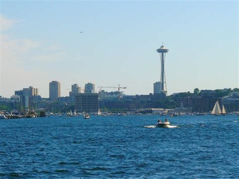 lake union boat cruise montlake cut picture of waterways cruises seattle