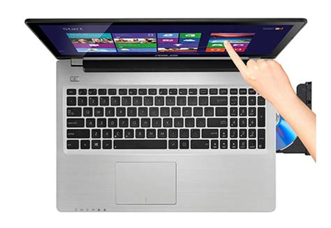 Asus Touch Screen Laptop I5 Price asus touchscreen ultrabook laptop s551lb i5 8gb ram price bangladesh bdstall