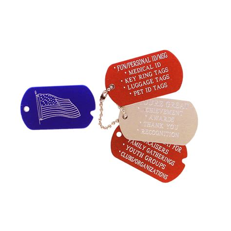 engraved tags engraved style nametags 7 50 9 25
