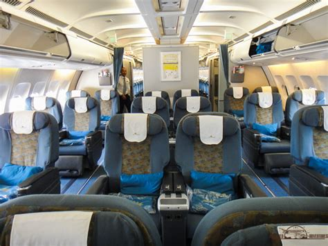 trip report vietnam airlines business class review seoul  hanoi airbus  travel codex