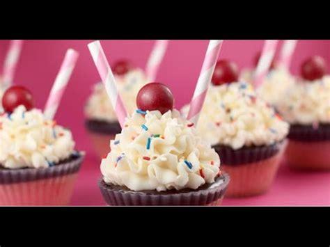 decorar cup cakes faciles c 243 mo decorar cupcakes ideas f 225 cil youtube