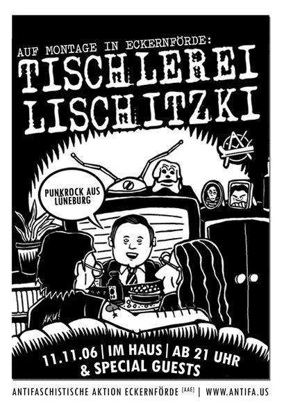 hängematte lüneburg antifaschistische aktion eckernf 246 rde aae
