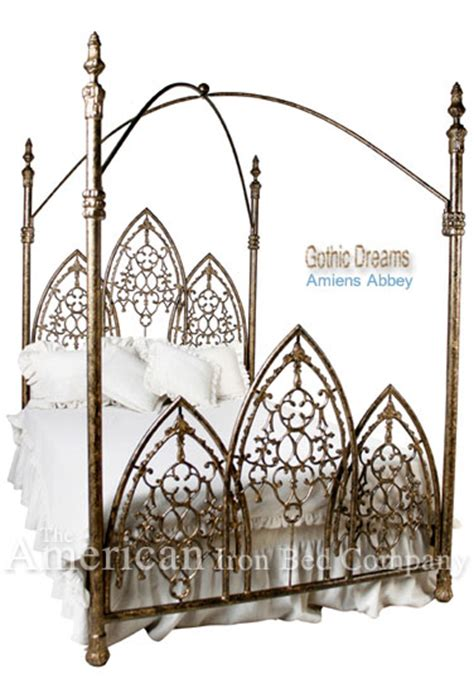 Antique Wrought Iron Bed Frames Antique Iron Beds American Iron Bed Company Authentic
