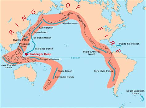 Ring Of Fire Mp | pacific ring of fire full size