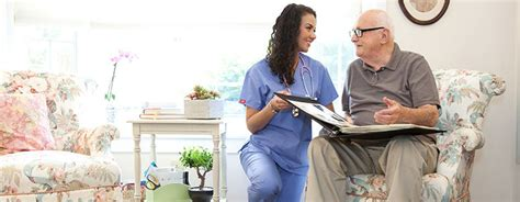 home care services senior home health care