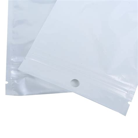 Polybag 12 6cm X 12 Cm X 0 03mm 1 clear and white poly plastic flat ziplock bags 12 cm x 20
