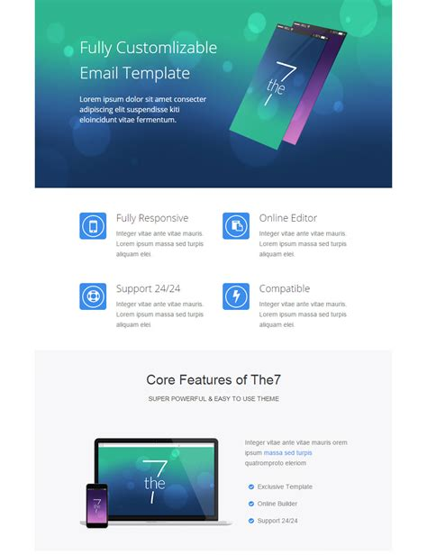 best email templates 20 best email templates for ads sales free premium
