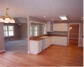 Remodeling A House by Whole House Remodel To A 1950 S Ranch Home In Carmel