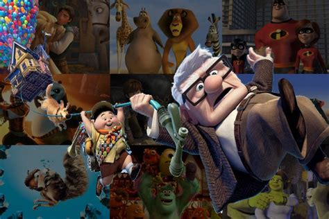 cartoon film 30 highest grossing animated movies of all time worldwide