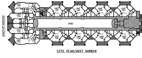 Alys Beach Floor Plans by The Inn At Blue Mountain Beach