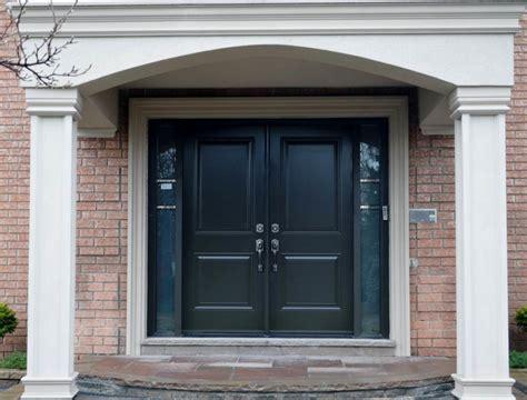 black upvc front door front doors coloring black front door 119