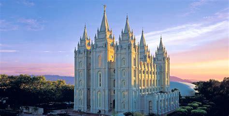 mormon churches