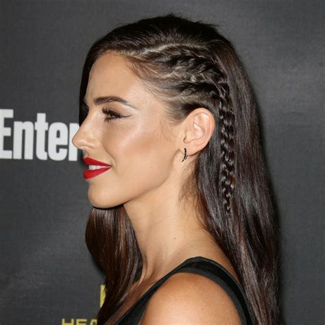 one side shaved hairdo braid tutorials 30 amazing party hair styles and how to recreate them