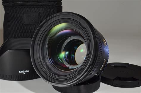 Sigma 50mm F1 4 Dg Hsm A For Nikon sigma 50mm f1 4 ex dg hsm for canon a0177 superb japan