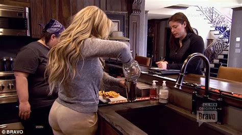 Zolciak Kitchen by Zolciak Overcomes Fear Of Speaking On Don T Be