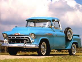 1957 Chevrolet Truck Mad 4 Wheels 1957 Chevrolet 3100 Best Quality