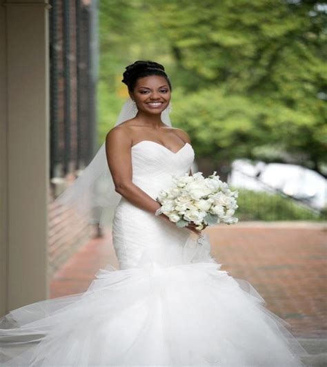 American Wedding Dresses by Afro American Wedding Dresses Discount Wedding Dresses