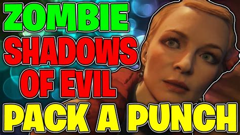 tutorial zombie black ops 3 ita shadows of evil pack a punch e rituali tutorial ita call