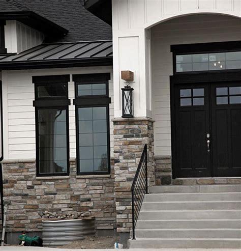 unique home exterior  stone ideas  amazing