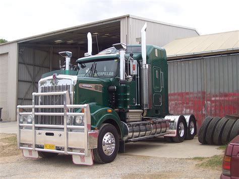 kenworth australia whittam refrigerated transport s most recent flickr photos