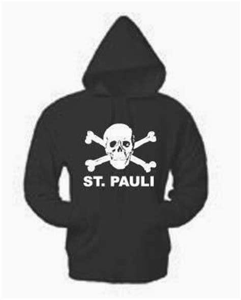 Tshirt St Pauli 01 ultras t shirts apparel st pauli