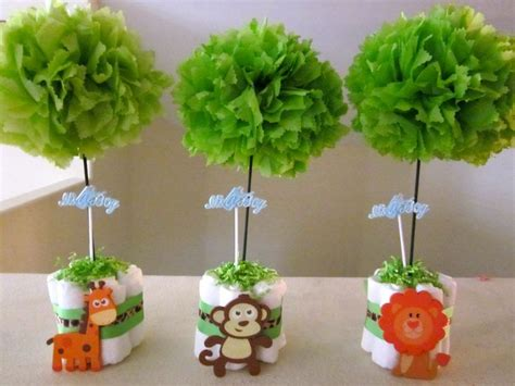 Baby Shower Table Centerpieces by 191 Best Images About Baby Shower On Themed
