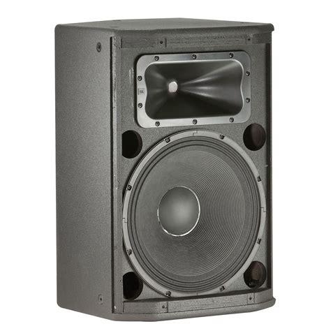 Speaker Jbl Prx jbl prx 415m 171 passive pa speakers