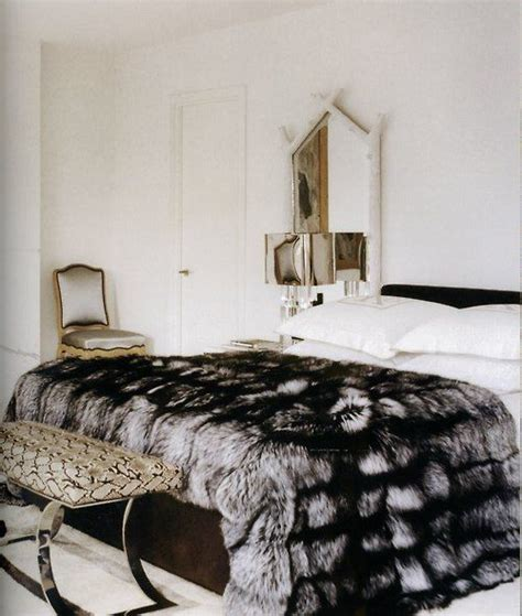 white fuzzy comforter 1000 ideas about fur comforter on pinterest fur bedding
