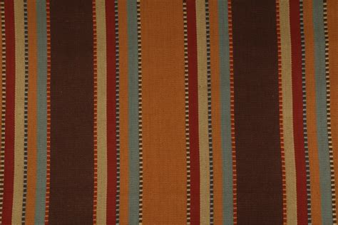 Navajo Upholstery Fabric Garza In Navajo Woven Cotton Upholstery Fabric By Tfa