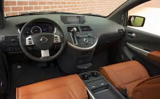Nissan Quest Interior Minivan Comparison 2006 Dodge Grand Caravan Vs 2006 Honda