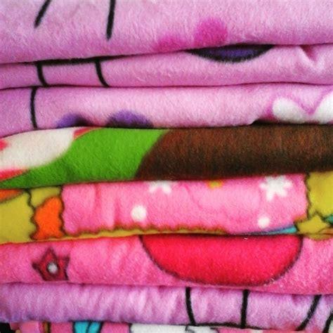 Selimut Soft Panel Karakter jual beli sale selimut soft panel yatiz karakter