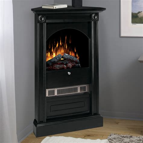 Small Electric Fireplace ? Reasons of Choosing Electric