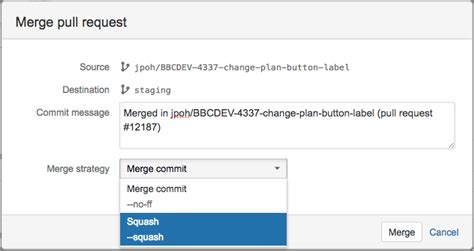 mercurial tutorial for git users the official bitbucket blog free source code hosting for