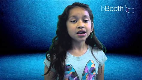 Qa With Katy Rodriguez by Bbooth Tv Singing Jepsen Call Me Maybe