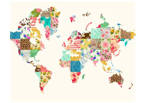 printable world map a2 be an explorer of the world 16x20 inches on a2 inspiring